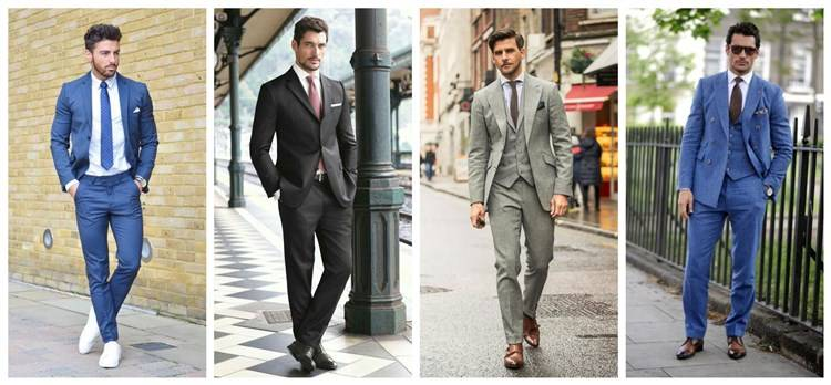 Мужские сорочки: разновидности и советы по выбору