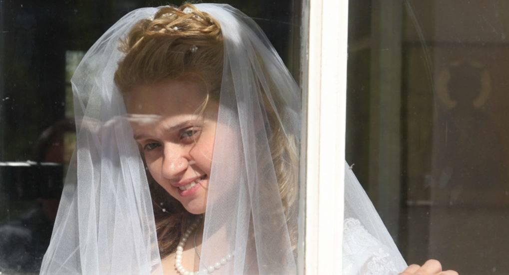Венчание в церкви в россии