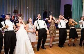 Почему на свадьбе кричат горько
