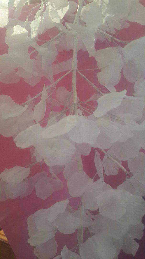 Белые розы на свадьбу