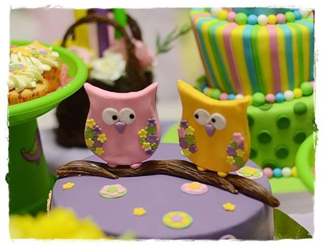 Кэнди бар своими руками: модный сладкий стол на любой праздник