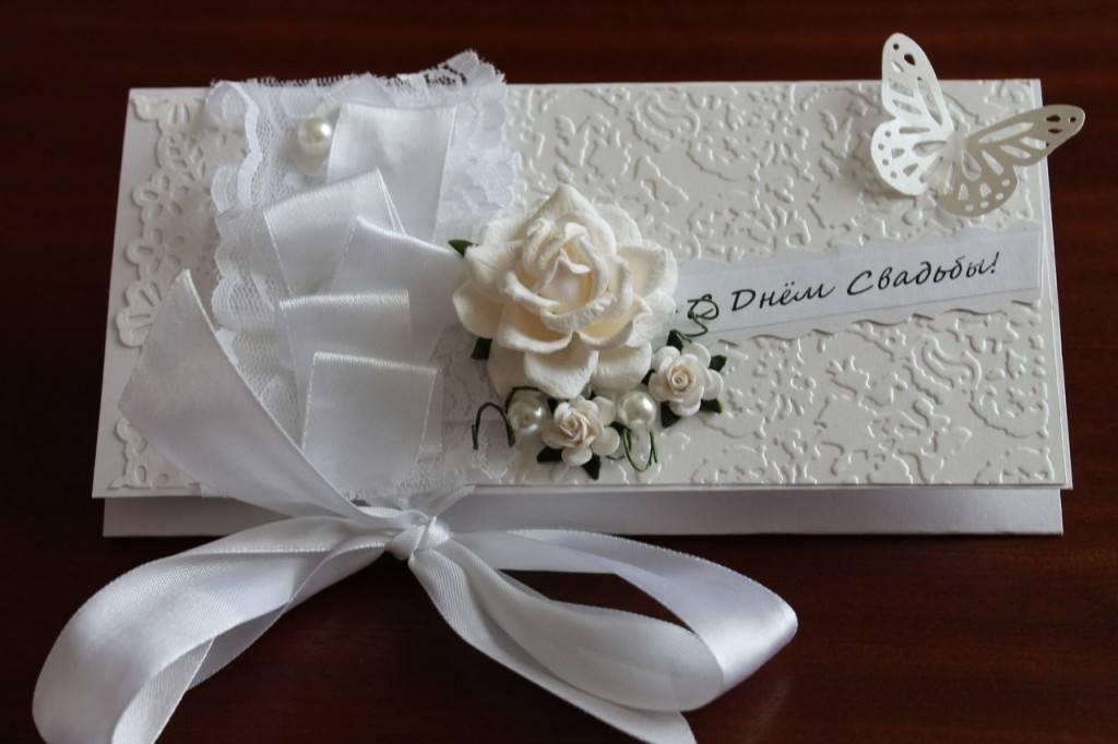 Коробка для денег (сундук) на свадьбу своими руками