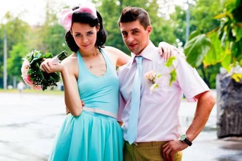 Свадебный образ невесты: советы, идеи, фото