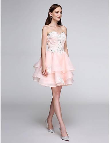 Модные шифоновые платья: 70 легких и воздушных образов