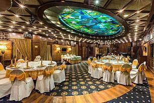 Свадебный банкет для небольшой компании: советы и нюансы - свадебная статья, 06 февраля 2014