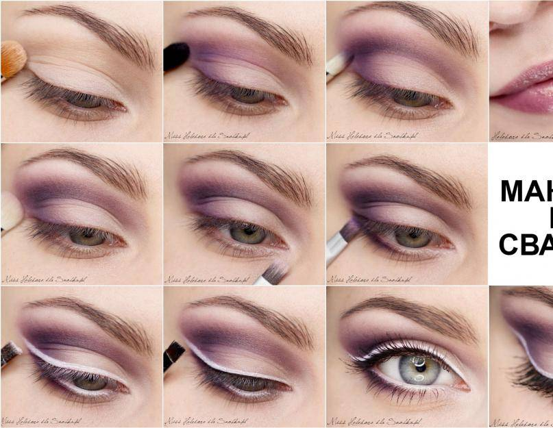 Особенности свадебного макияжа невесты: советы по выбору макияжа в 2020 году