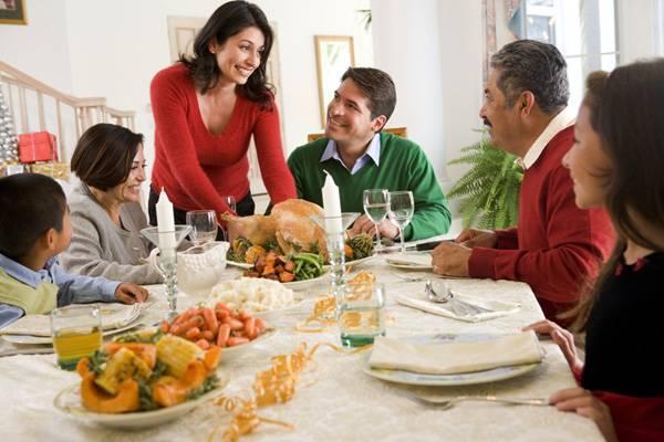 Знакомство родителей: гид для будущих молодоженов