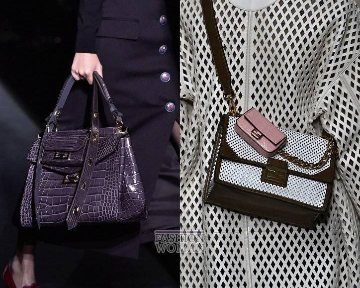 Самые модные женские сумки 2020-2021: главные тренды, фото обзор моделей сумок