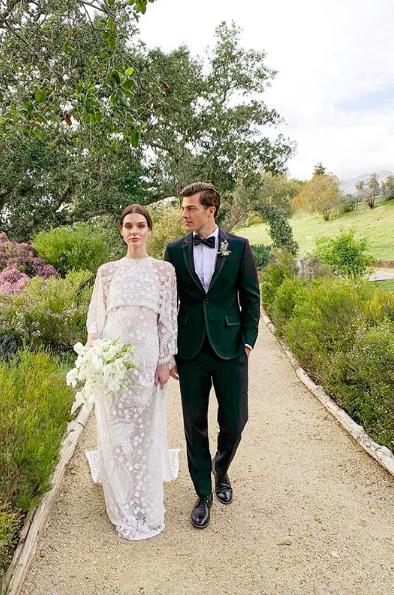Образ подружки невесты: в унисон со стилем свадьбы