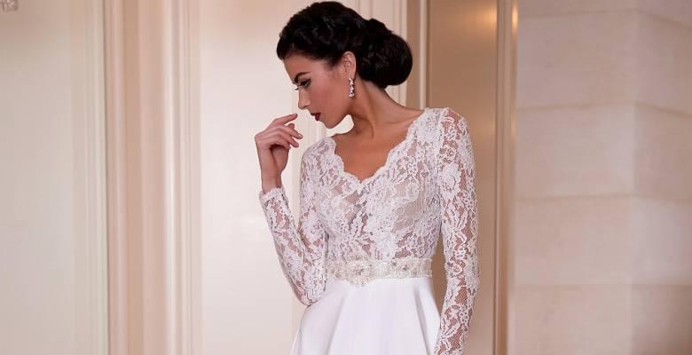 Нежные и чувственные платья в греческом стиле: вечерние и свадебные новинки
