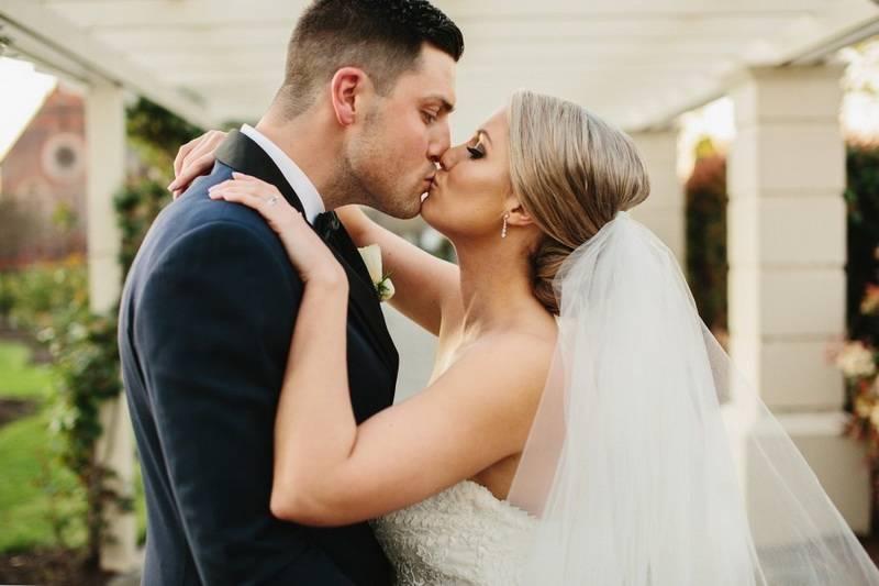 Свадебная клятва жениха и невесты в стихах и прозе