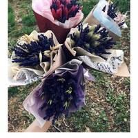 Нежный букет невесты: как подобрать цветы и оттенки