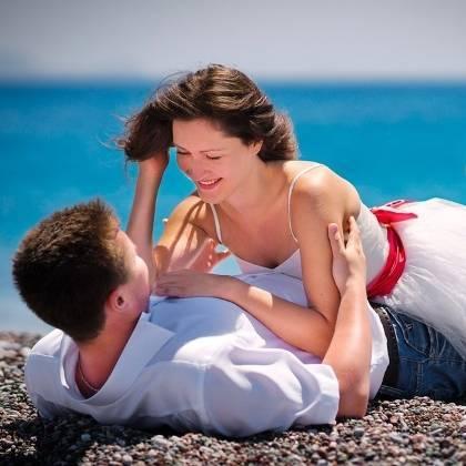 Свадьбы в греции. свадьбы на магическом острове закинф