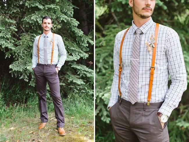 Мужские свадебные костюмы – как выбрать подходящий