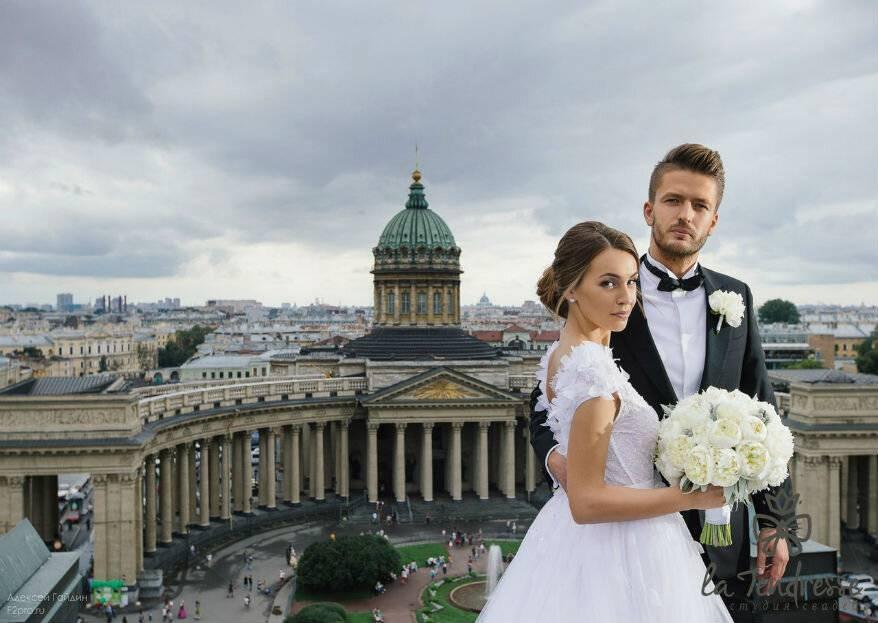 Как можно сэкономить на свадьбе