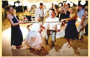 Застольные игры на свадьбу