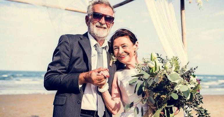 Стоит ли выходить замуж после 30