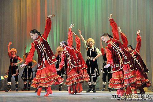 Сценарий татарской свадьбы: этапы, организация, проведение