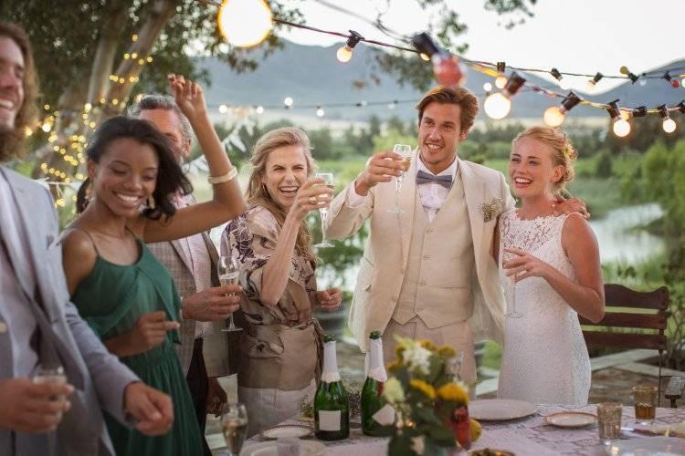 Свадебное поздравление от мамы жениха  трогательное свадебное пожелание от матери