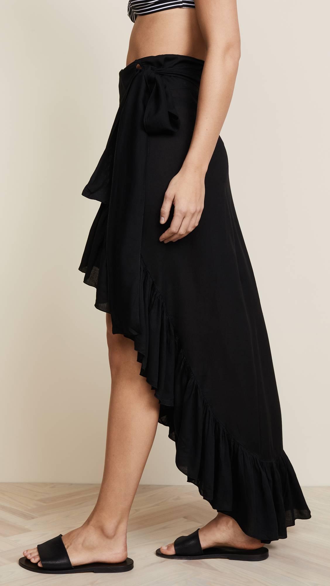 Фасоны юбок – подбери лучшую модель для себя