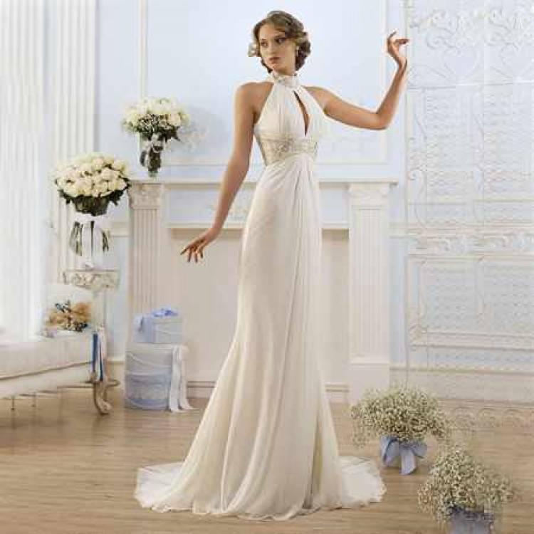 Выбираем подходящую ткань для свадебного платья