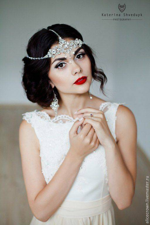 Топ-10 деталей образа невесты: что нужно купить для свадьбы?