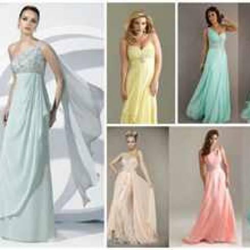 Лучшие модели нарядных и красивых платьев на свадьбу в качестве гостя