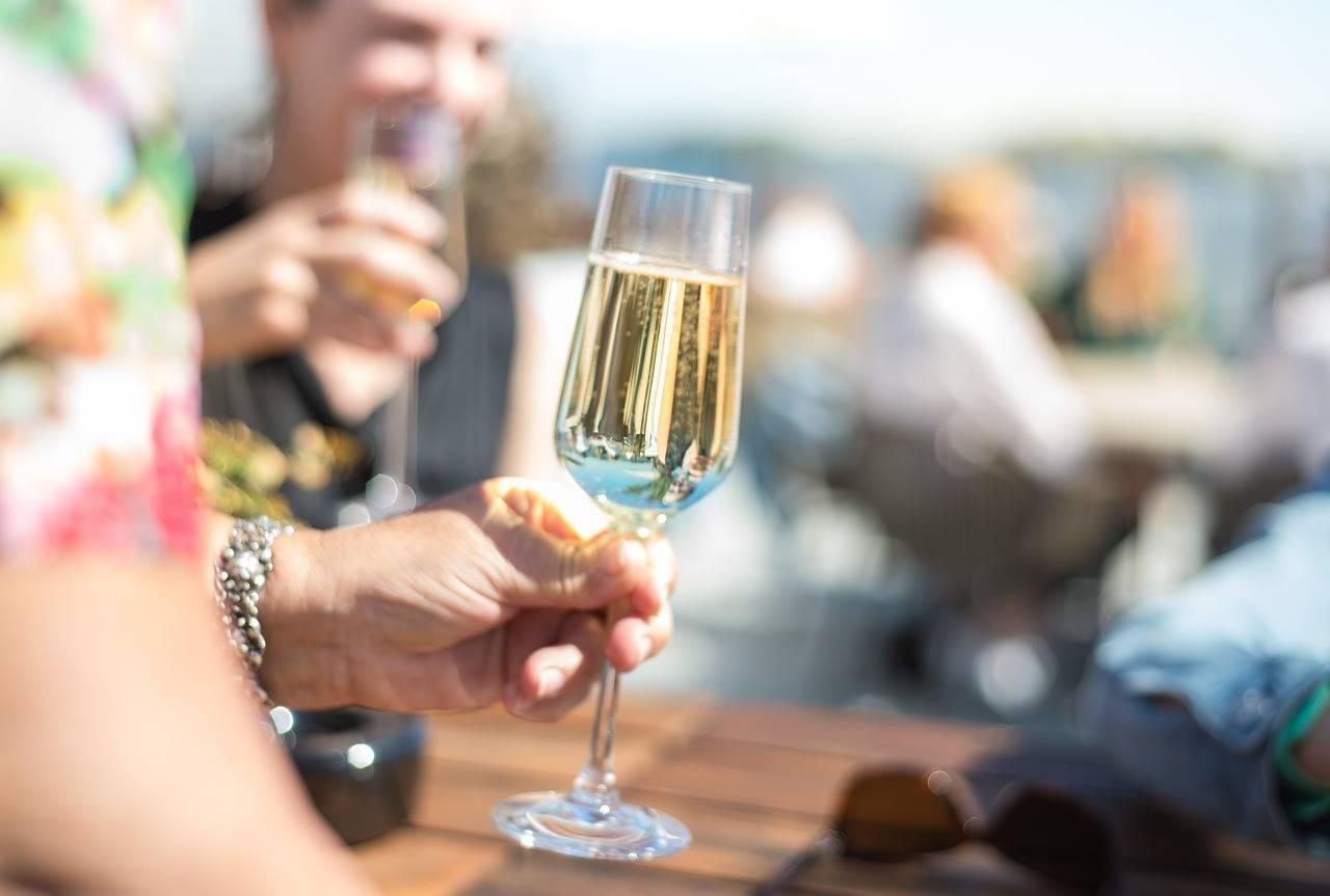 Свадьба: что пить изволите? | идеи для свадьбы