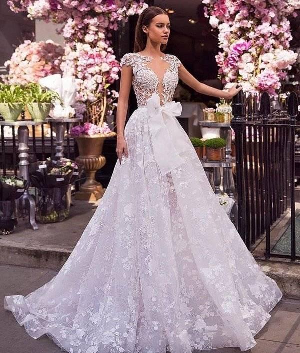 Кружевные платья 2020-2021 вечерние и на каждый день: фото, тренды, фасоны, образы | likvik