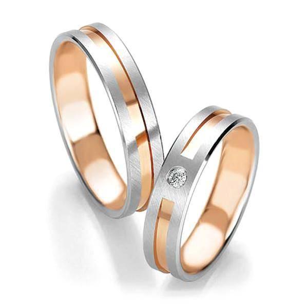 Венчальное кольцо: свадебное украшение или божественный оберег