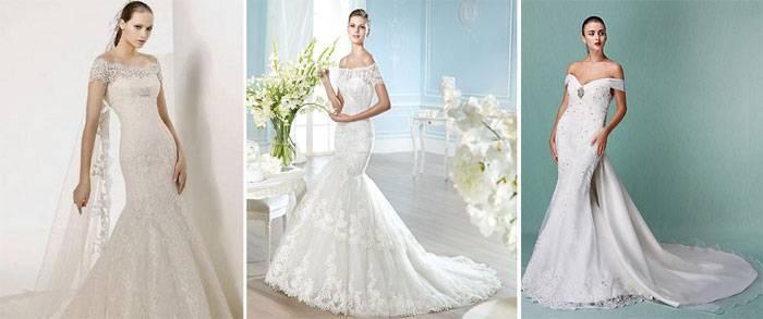 Платье с заниженной талией: фасоны, пышные, свадебные и вечерние, летние, для полных