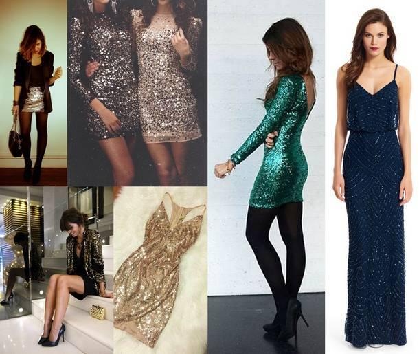 Праздничные платья для женщин: наряды на любой вкус и возраст