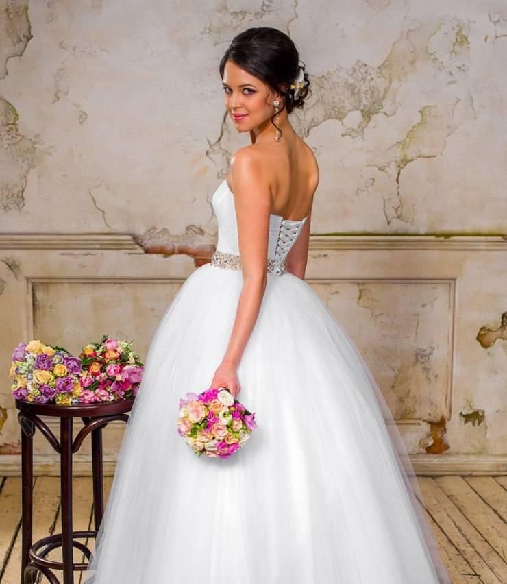 Свадебная мода 2019-2020 года: тенденции, фото.