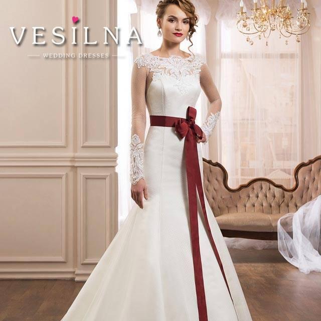 Свадебное платье для маленького роста, невысоких девушек и невест (35 фото)