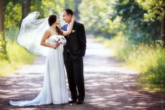 Свадьба без свадьбы или просто роспись в загсе без торжества: плюсы и минусы