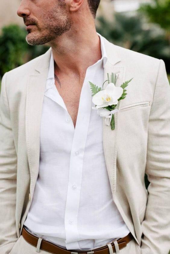 Мужские свадебные костюмы (91 фото): синие костюмы-тройки 2020 и в клетку, белые и серые летние костюмы, другие молодежные модели