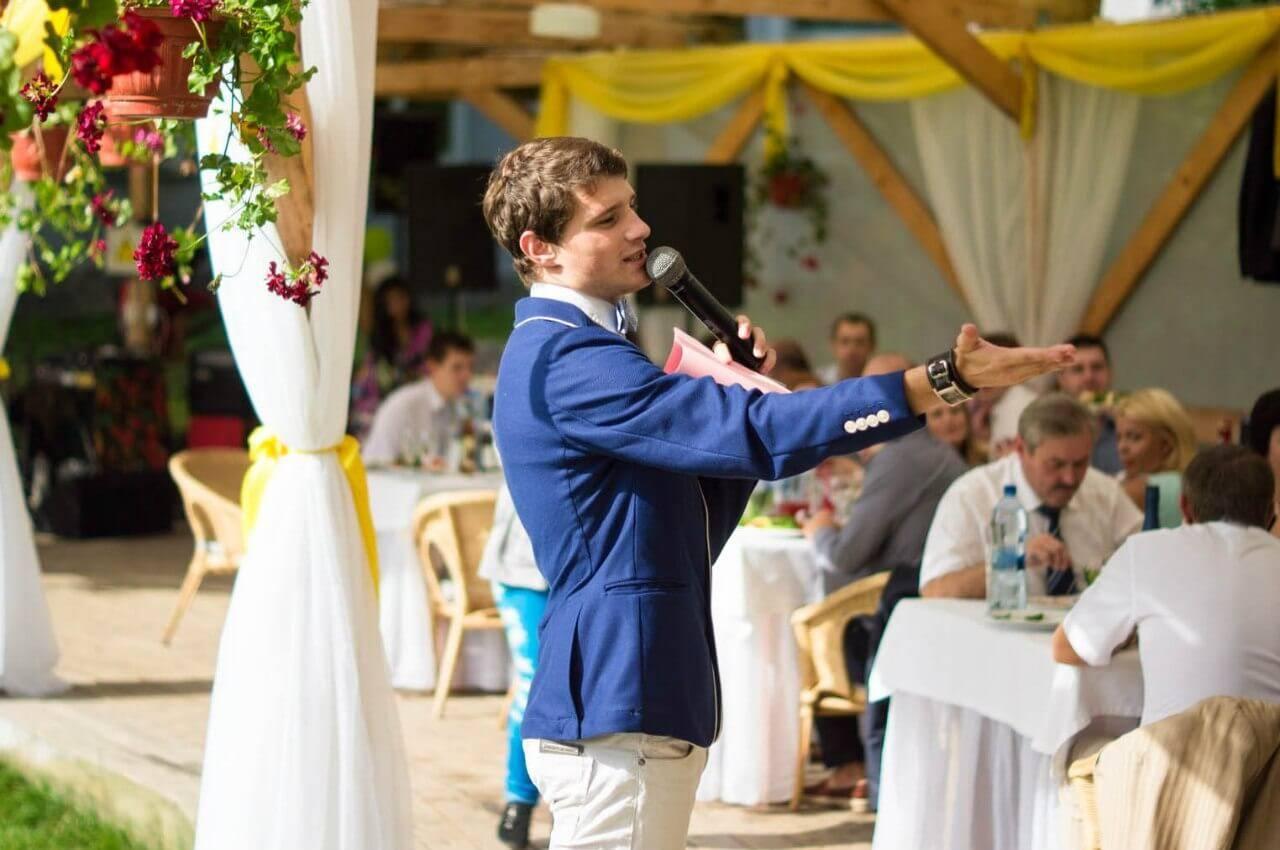 Выбери меня, выбери меня – критерии выбора тамады-как выбрать ведущего свадьбы-3: рассматриваем основательно