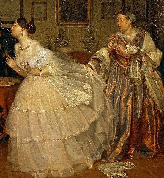 Обряд сватовства: традиции и обычаи