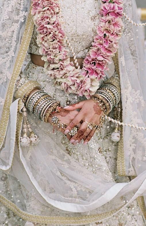Свадьба в индийском стиле: фото, видео, советы по организации