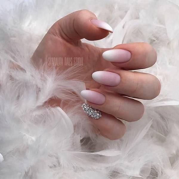 Свадебный маникюр: идеи дизайна ногтей для невесты и гостей