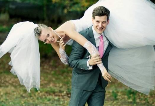 Выкуп невесты сценарий прикольный