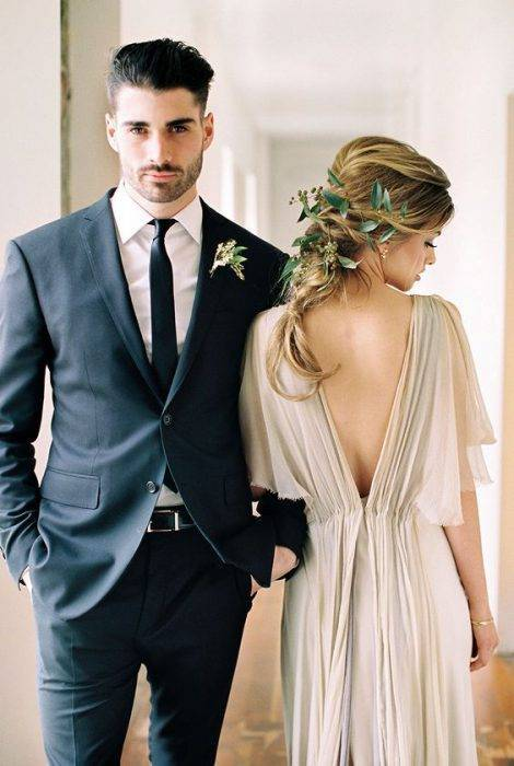 Важные атрибуты для создания свадебного образа невесты