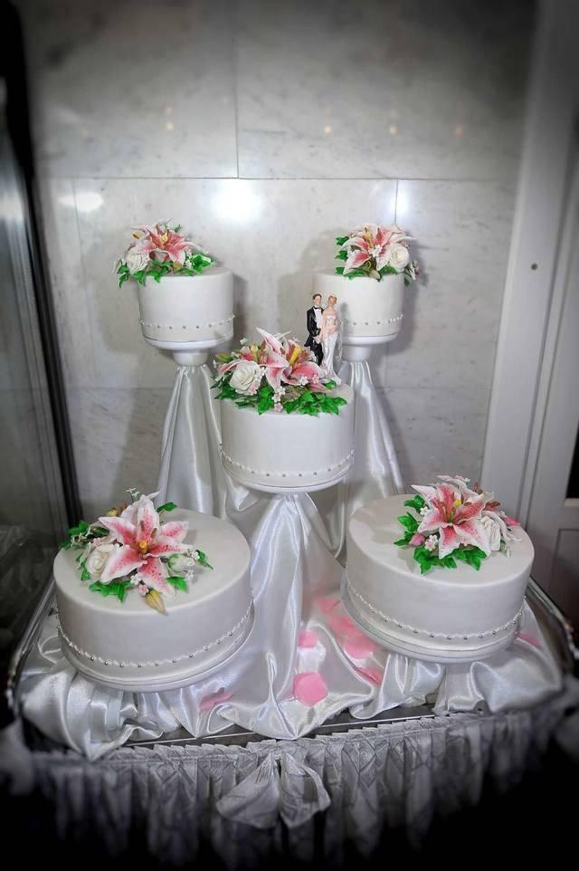 Украшение домашних тортов фото и видео для начинающих