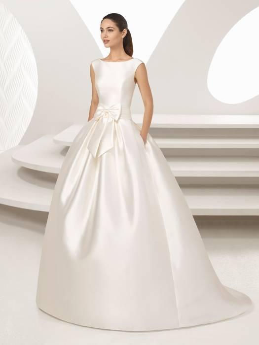 Летние свадебные платья — откройте для себе платье своей мечты (89 фото)