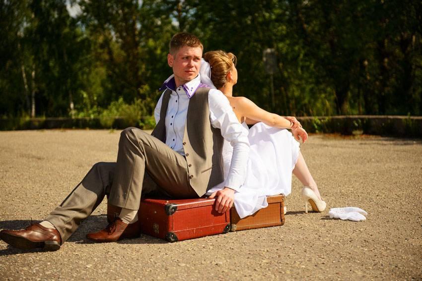 Медовый месяц – зачем он нужен, где лучше провести, что означает второй медовый месяц?