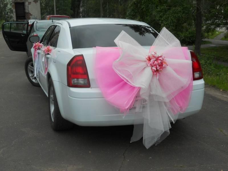 Свадебный кортеж — фото и идеи