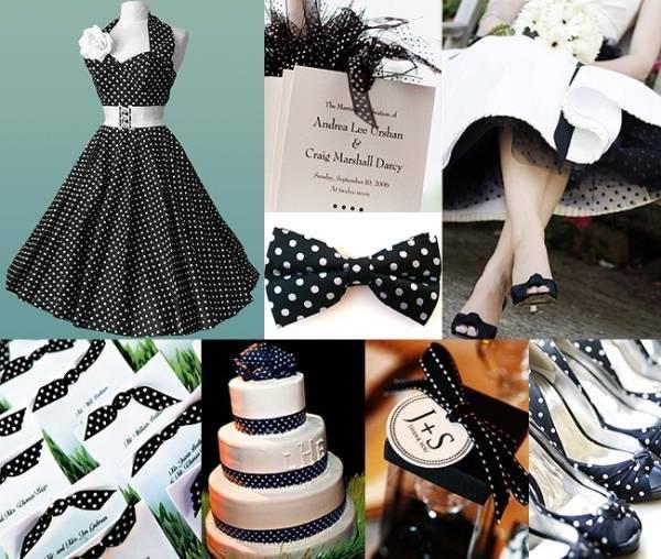 61 стиль свадьбы