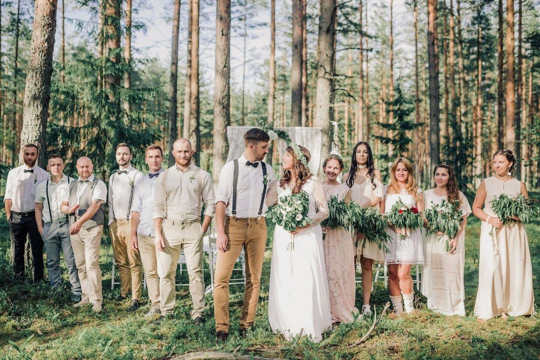 Что надеть на свадьбу мужчине в сезон осень-зима 2019-2020 – варианты без костюма