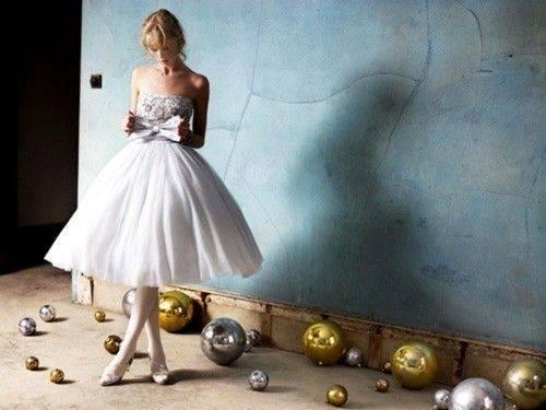 Ткань парча и новогодние платья из парчи