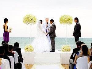 Свадьба на мальдивах: минимум хлопот, максимум впечатлений